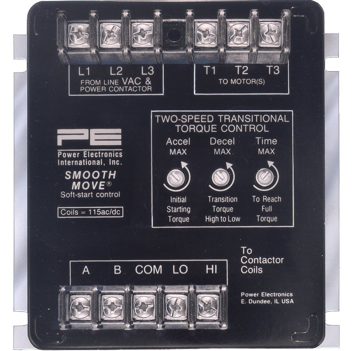 Smooth-Move 2 (4 - 8 AMPS)