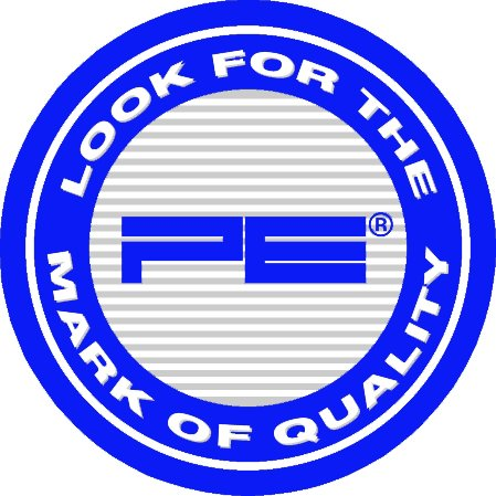 PE Seal blue
